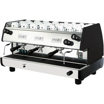 "Espresso coffee machine 3 group ""BAR-TV3 Full authomatic"""