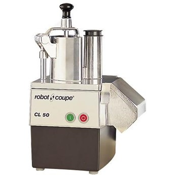 VEGETABLE PREPARATION MACHINE CL 50E
