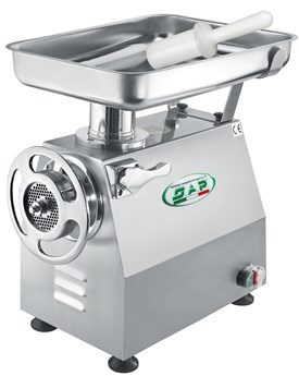 S/S meat mincer 22 mm TC-22