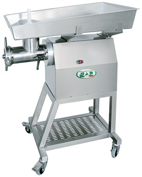 S/S meat mincer 42 mm TC-42