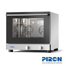 Convection oven - manual PF5004F